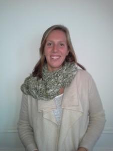 Charlotte Vanderstuyft